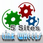 5 Sites Link Wheels