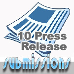 10-Press-Release-Submissions