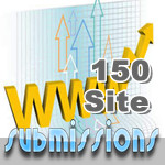 150 SiteSubmissions